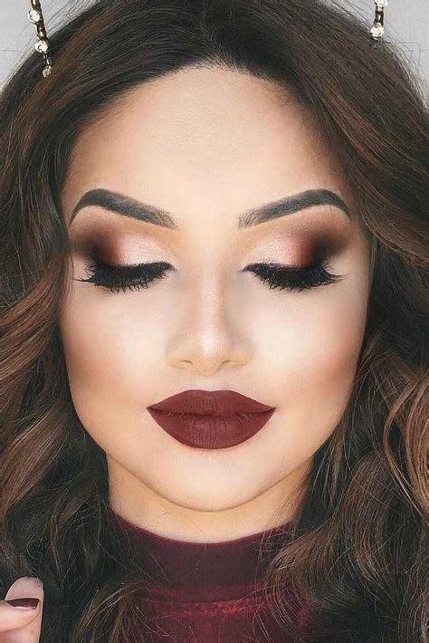 fall makeup   trends   fall