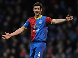 Scott Dann - Crystal Palace | Player Profile | Sky Sports Football