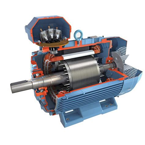 Electric Motor Industry by Article Details Articleid 82408 Plant Engineer