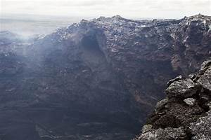 Breakout Lava Flow Kahauale'a 2 Now Dead   Hawaii News and ...