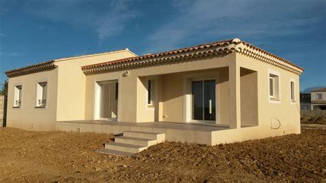 la maison est en maison individuelle est 233 zargues gard gso construction