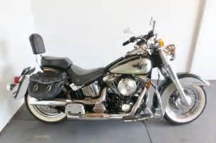 Harley-Davidson FLSTC Heritage Softail
