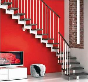 Stair, Design, Ideas, For, Your, Home, By, Scale, Nilur