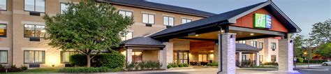 holiday inn express suites aurora naperville