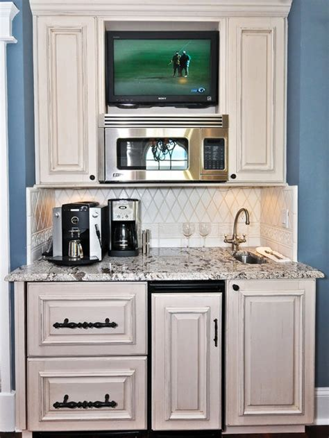 kitchen coffee bar home design ideas pictures remodel  decor