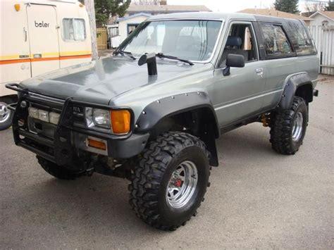 Toyota 4runner For Sale by 1988 Toyota 4runner For Sale Fully Restored Ih8mud