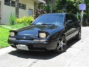 1994 Mazda 323 - Information And Photos