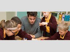 Staff – Christchurch Junior School, Dorset, UK