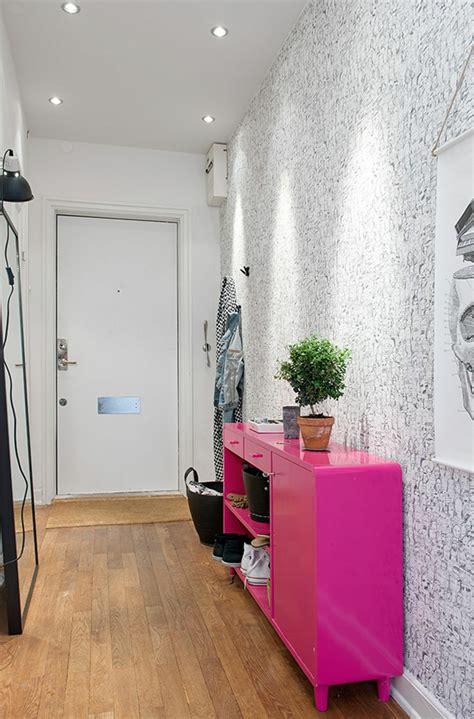 Ideen Flur Wand by Wandgestaltung Flur 60 Kreative Deko Ideen F 252 R Den Flur