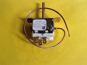 Coleman Thermostat  Analog  Heat    Cool  6703