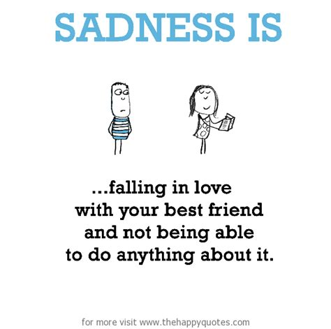 Best Friend Quotes About Falling Love