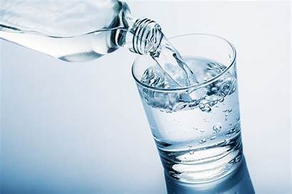 Water Purified Drink Things Know