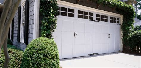 Residential Garage Doors & Garage Door Openers Best Spray Paint For Aluminum Weekend White Pearl Mold Resistant Upvc Krylon H2o Painting Jars How To Fix Drips