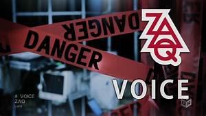 【140129】 ZAQ – 「VOICE」 (PV 1280x720 AC3 M