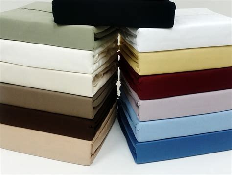 16 quot pocket cotton 600 thread count pillow top