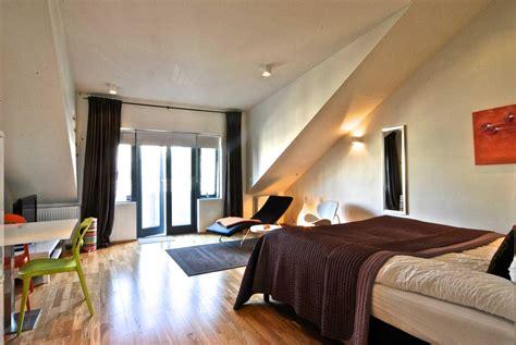Studio Apartment : Studio Apartment-reykjavikyou-apartment Hotel