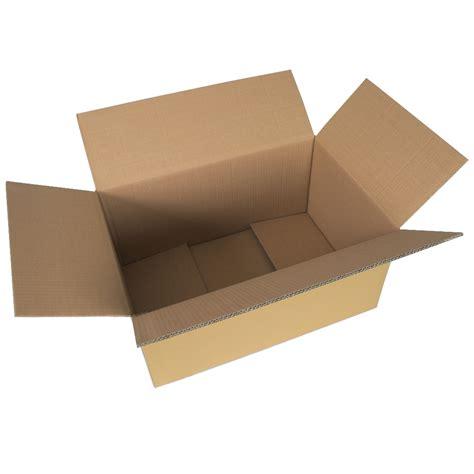 Karton Faltkarton Versandkarton Verpackungen Schachtel