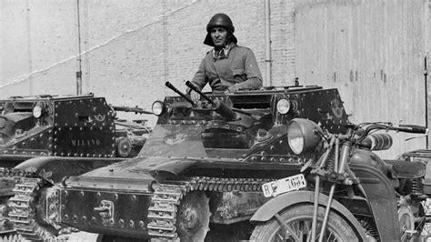 italia  guerra carri armati nel deserto youtube