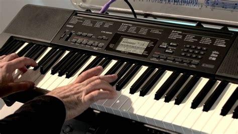 musical instruments     casio keyboard
