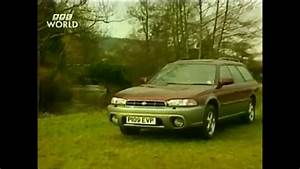Old Top Gear - 1997 Subaru Legacy Outback