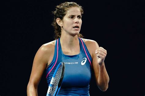 julia goerges luxembourg goerges rallies to reach luxembourg open final while