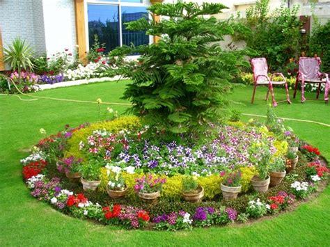 Comment Amenager Un Jardin Digpres