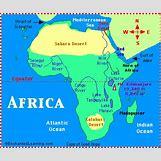 Lake Tanganyika On World Map | 406 x 339 gif 11kB