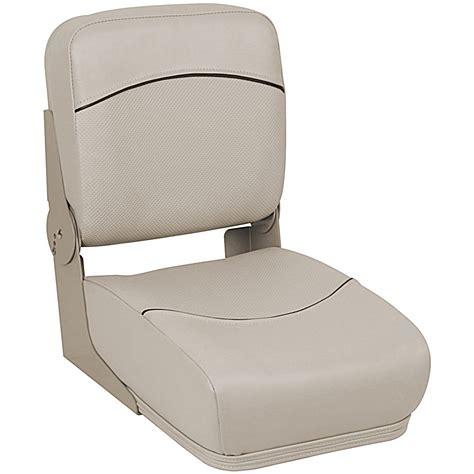 Bass Boat Seat Hardware by Bass Boat Seats 12 Hinge Mounted Boat Seats