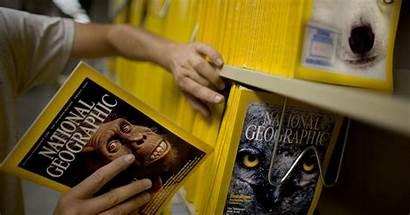 Geographic National Magazine 1888 Profit Huffingtonpost Nonprofit