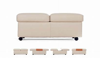 Ekornes Storage Ottoman Function Multi Furniturefashion Study
