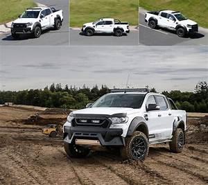 Ford Ranger 4x4 : best 25 ford ranger wildtrak ideas on pinterest ford ~ Jslefanu.com Haus und Dekorationen