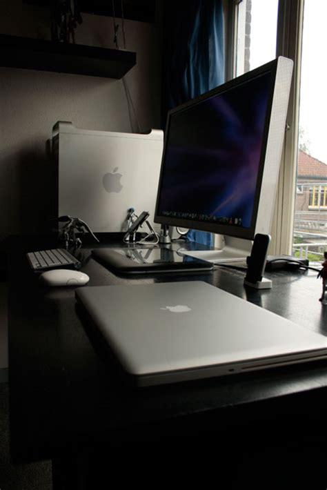bureau mac mac desk apple actualités bureau et atelier
