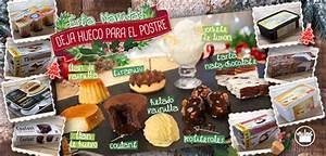 Postres y helados de Mercadona para endulzar estas navidades Mercadona