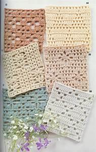 Crochet En S : mis tejidos en crochet y dos agujas palitos revista ~ Nature-et-papiers.com Idées de Décoration