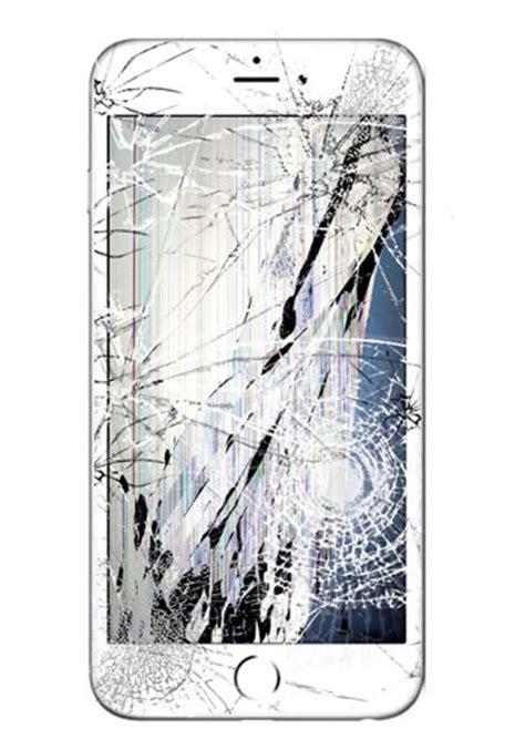iphone 6 broken screen iphone 6 plus screen replacement service