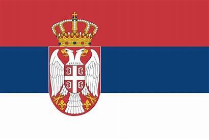 Flag Serbia Flags