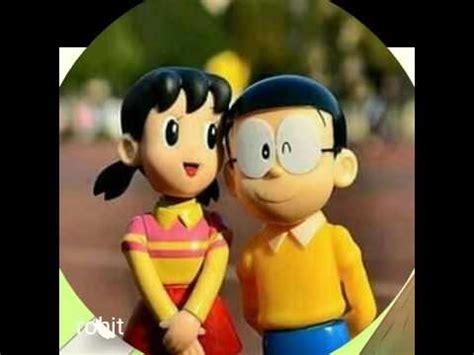 Nobita love shizuka YouTube