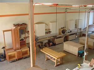 Chad Reitan Fine Woodworking, Inc