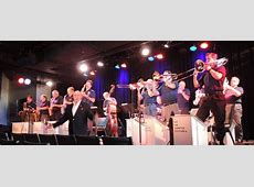 Hal McIntyre Orchestra New England Traditional Jazz Plus