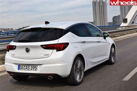 2018 Opel Astra Sedan  Car Photos Catalog 2018