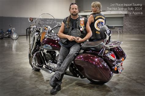 2018 Born Free Motorcycle Show