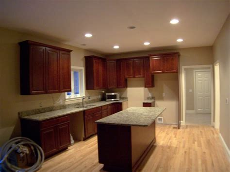 Photo Gallery Kitchens  Nh General Contractor, Labonte