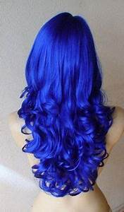 My Blue Heaven Royal blue color design by Toni Rose Larson ...