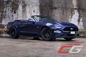 Review: 2018 Ford Mustang 5.0 V8 GT Convertible | Philippine Car News, Car Reviews, Automotive ...