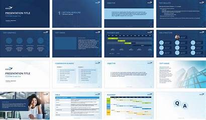 Template Ux Powerpoint Ppt Meets Presentation Among