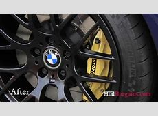 2004 BMW E46 M3 gets Stoptech Big Brake Kit and Avant