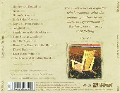 Dan Kenny Gibson Homeward Bound 2006 Guitar