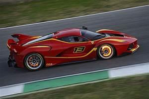 Ferrari Fxx K Prix : 2015 ferrari fxx k ~ Medecine-chirurgie-esthetiques.com Avis de Voitures