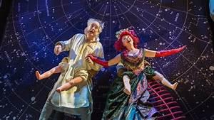 Jim Broadbent's Scrooge is a nice old man - Mature Times