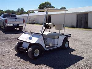 1975 Melex Golf Car Flickr Photo Sharing
